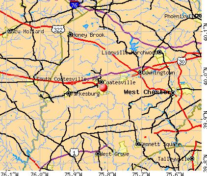 Coatesville PA (1)